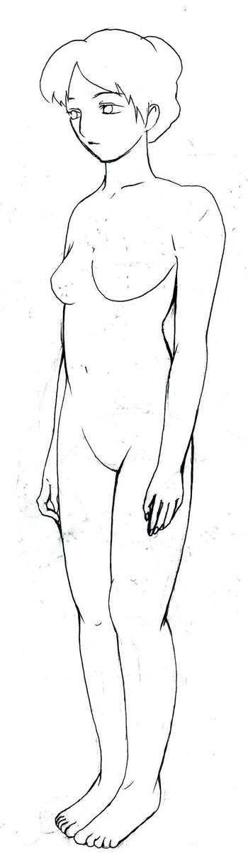 身体の図2