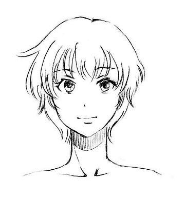 表情の描き分けをしよう アートスクール大阪 ブログ